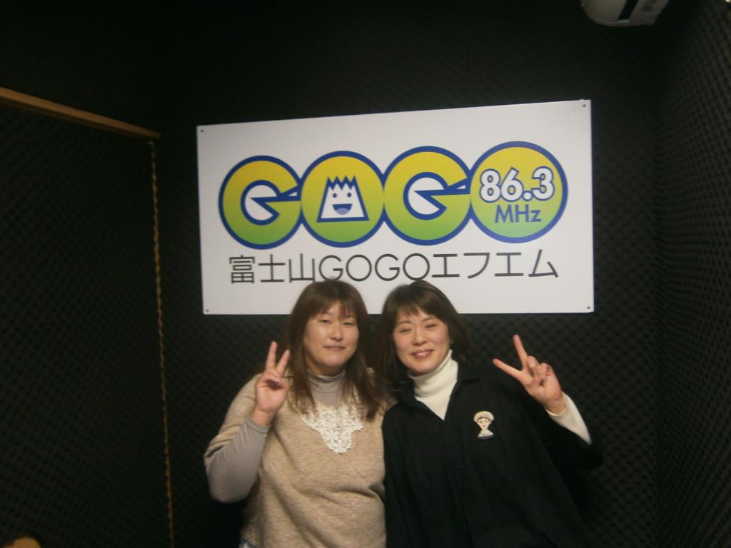 2月ラストの「GOGO!JAM★RETURNS」もご拝聴ありがとうございました。