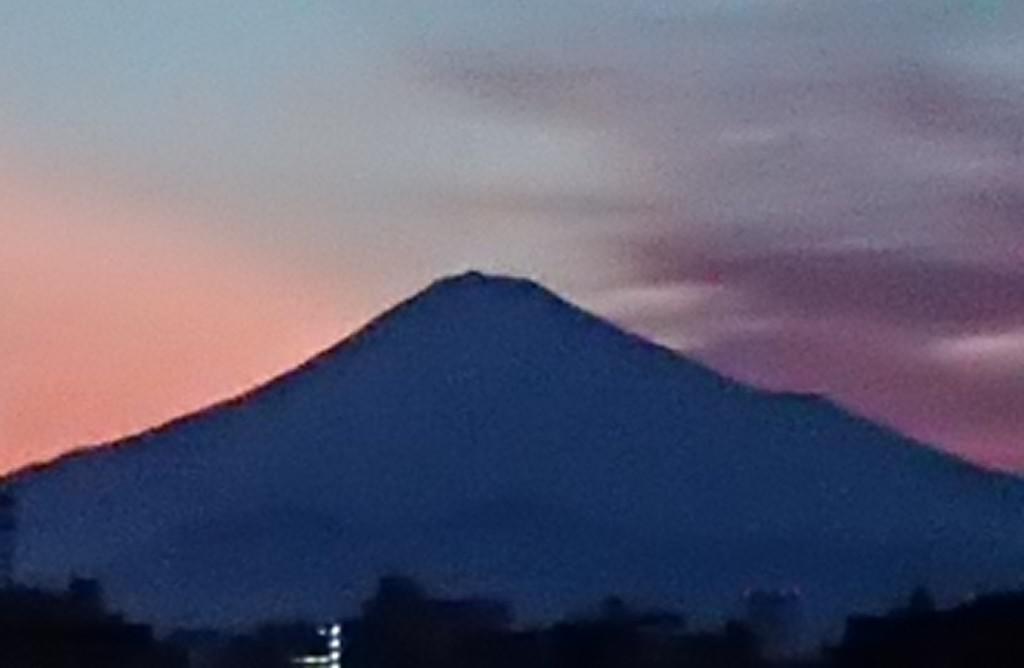 7月12日☆木曜「Fujiyama Sunrise」☆予告編