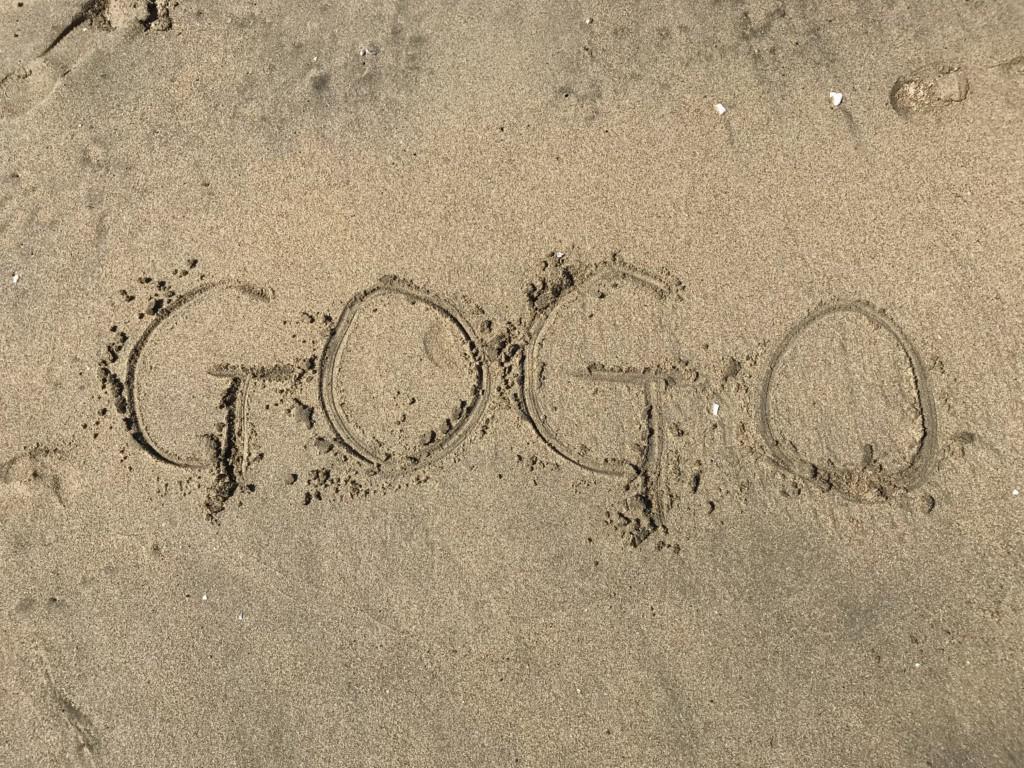 そしてー!!! 水曜夕方!!! 今日じゃーん!!! な、「GOGO!JAM★RETURNS」は???!!!